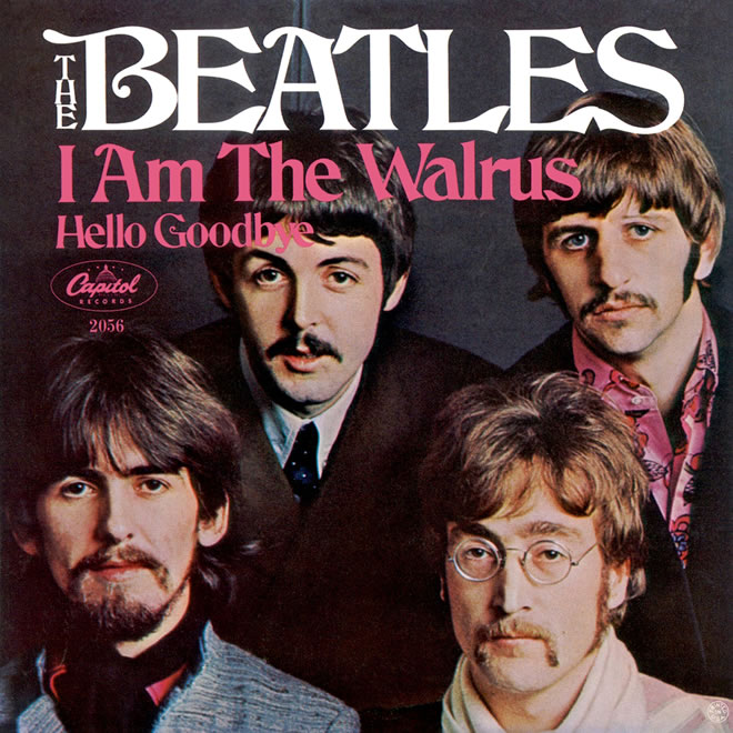 The Beatles: Taking apart the lyrics to I Am The Walrus | This Day