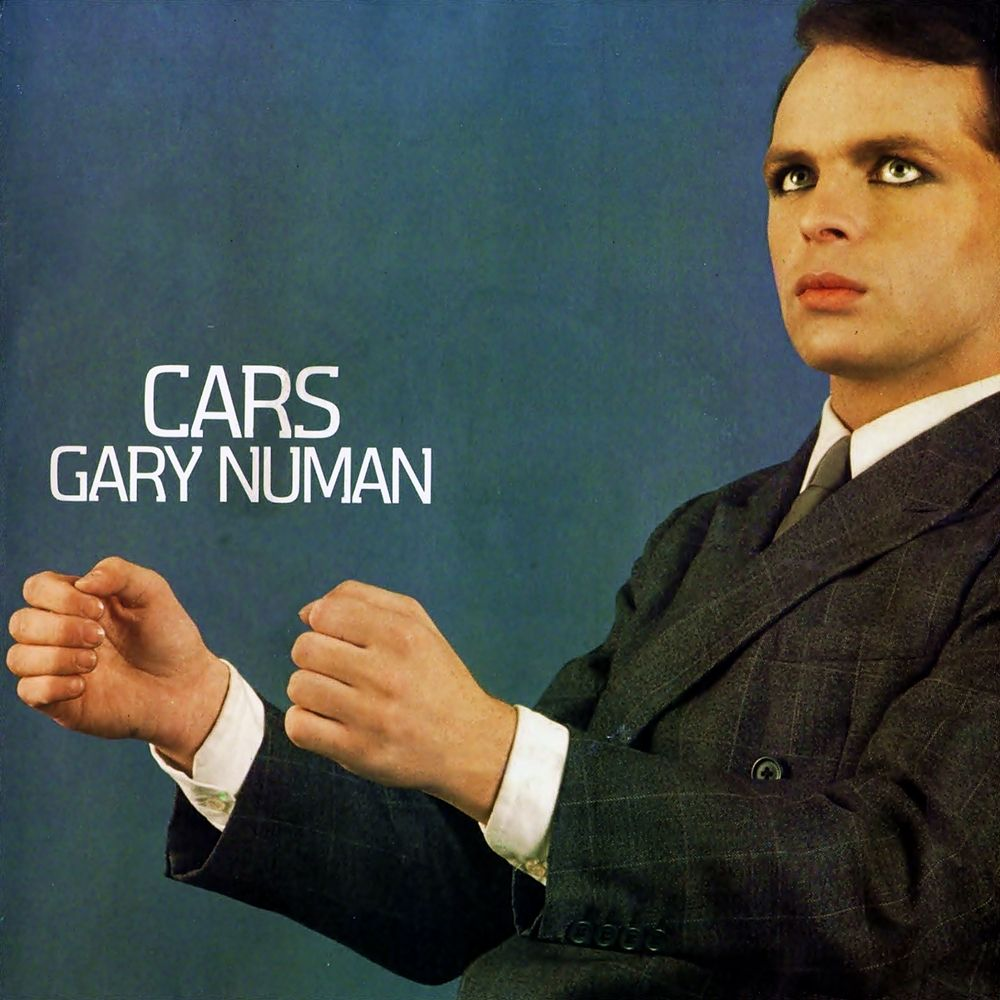 Gary Numan This Day In Music