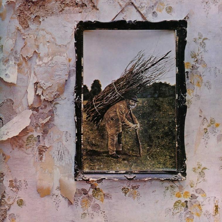 Led Zeppelin - Led Zeppelin IV | This Day In Music