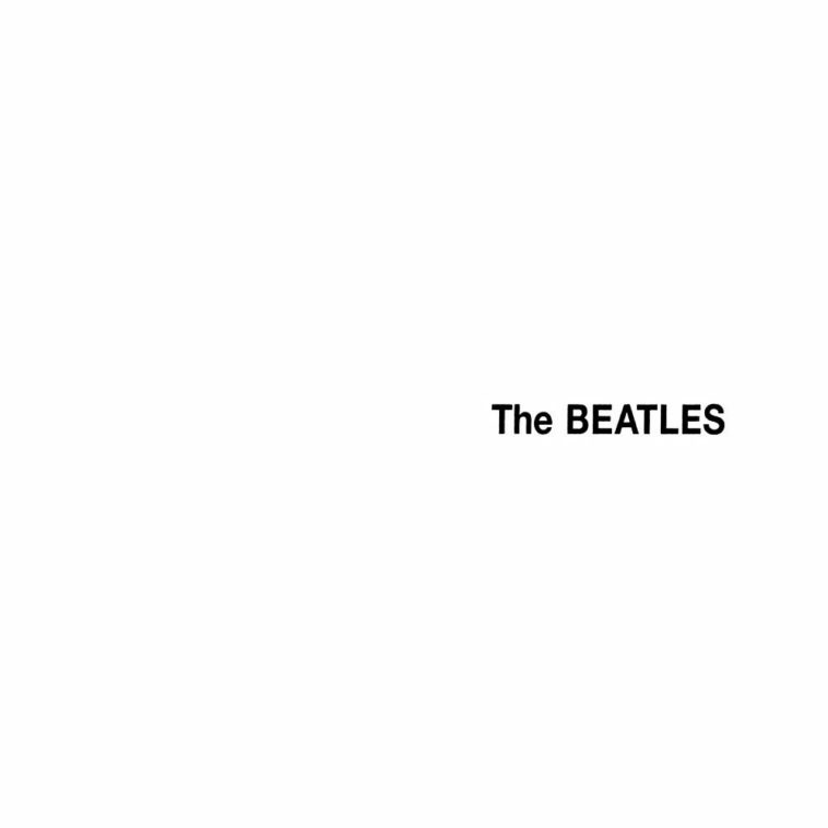 The Beatles The White Album This Day In Music