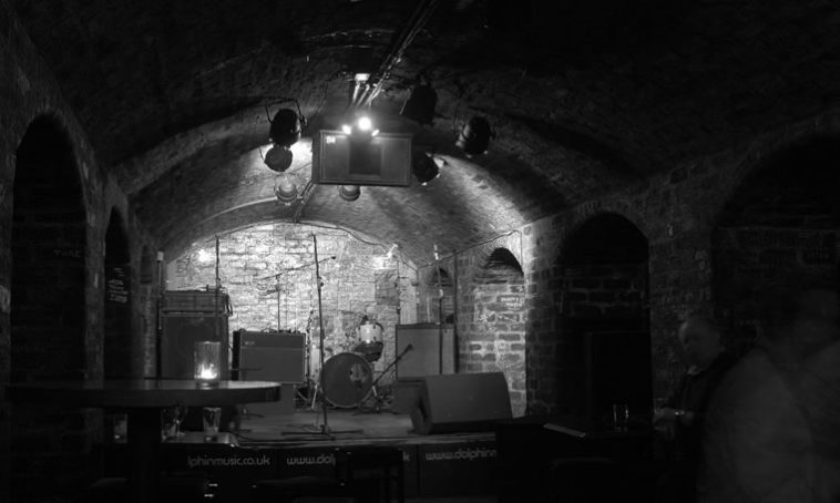 The Cavern Club Liverpool This Day In Music