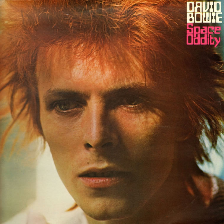 David Bowie - A Space Oddity | This Day In Music