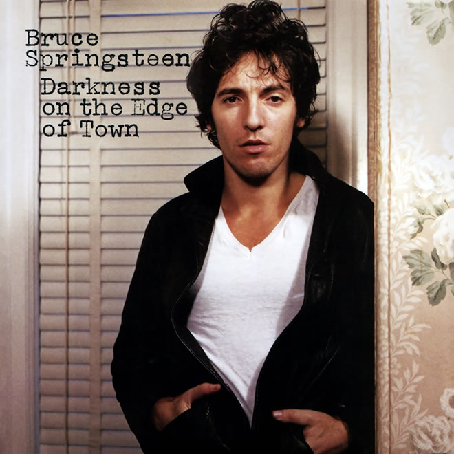 Bruce Springsteen Facts About The Boss Thisdayinmusic