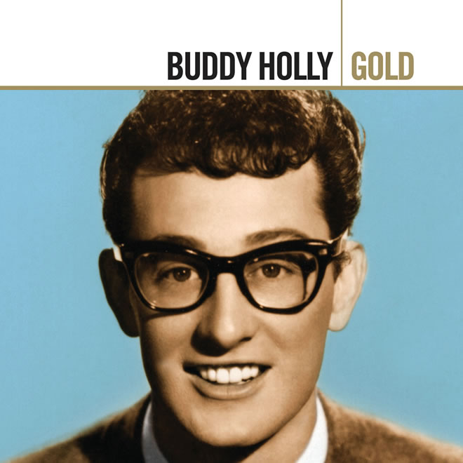 Buddy Holly   This Day In Music