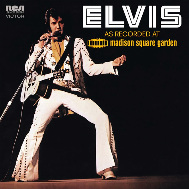 Elvis Presley This Day In Music