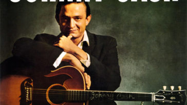 Johnny Cash - The Man In Black | This Day In Music