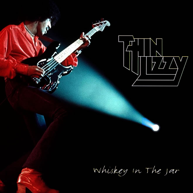 Phil Lynott | This Day In Music