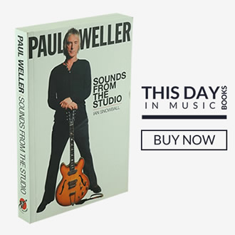 Born On This Day, Today | This Day In Music
