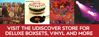 uDiscover Music - Store